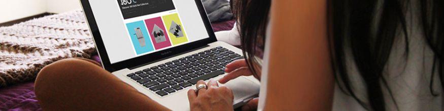 SELFIE-WEB-è-online